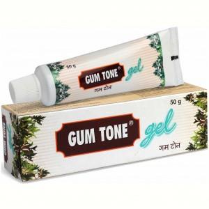 Гель для дёсен Гум Тон, Чарак (Gum Tone, Charak) 50 гр - 1
