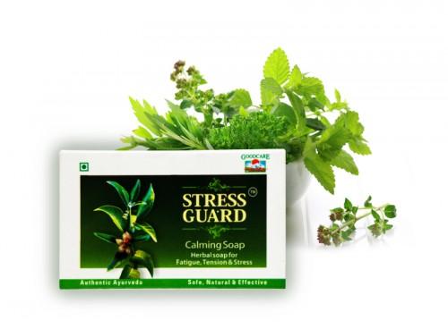 Успокаивающее мыло Стресс Гард (Stress Guard (GoodCare) 75 грамм. - 1