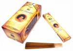 Благовония Sandesh Sai Chandan 15 палочек в пачке 15 грамм