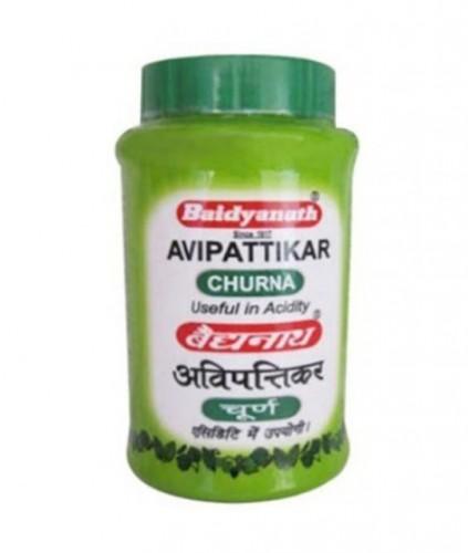 Авипаттикар чурна, Бадьянатх (Avipattikar Churna, Baidyanath) 60 г - 1