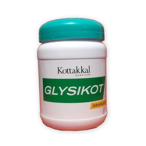 Глисикот Коттаккал (Glysikot, Kottakkal) 150 грамм. - 1
