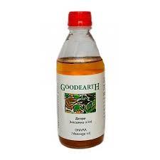 Массажное масло Дхара, Гудкер (Till Tel Dhara, Goodcare) 250 мл - 1