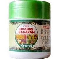 Брахми Расаяна, Шри Ганга (Brahmi Rasayan, Shri Ganga) 500 гр - 1