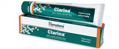 Кларина крем, Хималая (Clarina, Himalaya) 30 грамм. - 1