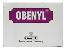 Обенил, Чарак (Obenyl, Charak) 30 таб - 1