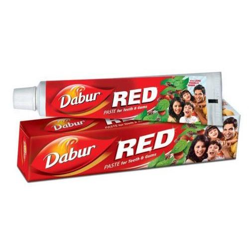 Зубная паста Pед, Дабур (Toothpaste Red, Dabur) 20 гр - 1