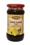 Пикли сладкий лимон (Yours Ethnic Foods) 323г