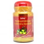 Чаванпраш Специальный, Сахул (Chyawanprash, Sahul) 500гр