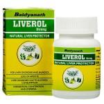Ливерол (Liverol, Baidyanath) 50 табл.