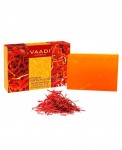 Мыло Роскошный Шафран, Ваади (Sоар Luxurious Saffron, Vaadi) 75 гр