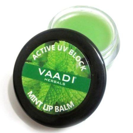 Бальзам для губ Мята (Vaadi), 6 гр - 1