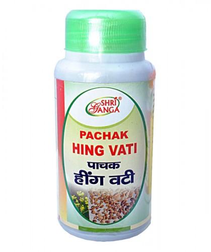 Хинг Вати, Шри Ганга (Hing Vati, Sri Ganga) 100 таб - 1