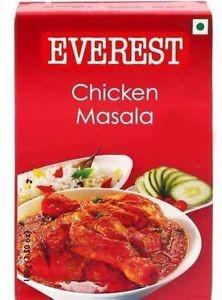 Приправа для вторых блюд Chicken Masala (Everest) 50 грамм. - 1