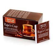 Раджас кап - кофейный напиток (Rajas cup, Maharishi ayurveda) 125 гр. - 1