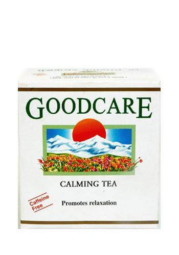 Чай успокаивающий, Гудкеар (Calming Tea, Goodcare) 100 гр - 1