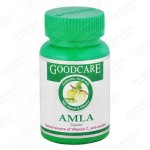 Амла, Гудкеар (Amla, GoodCear) 60 кап