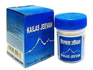 Кайлаш Дживан Крем (Kailas Jeevan Cream) 30 гр - 1