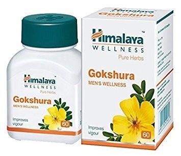 Гокшура, Хималая (Gokshura, Himalaya) 30 таб - 1