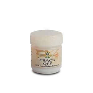 Крем от трещин Crack off (Veda group), 20 гр - 1