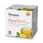 Аюрслим чай, Хималая (Ayurslim tea, Himalaya) 10 пак