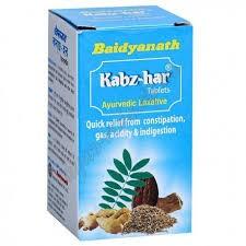 Кабджахар, Байдьянатх (Kabjahar, Baidyanath) 30 таб - 1