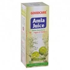 Амла сок, Гудкер (Amla Juice, GOODCARE) 500 МЛ - 1