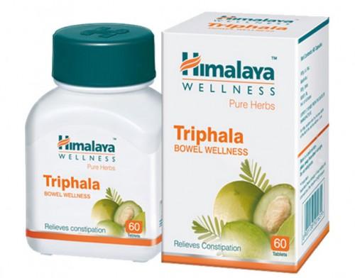 Трифала, Хималая (Triphala, Himalaya) 60 таб - 1