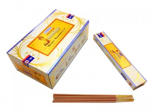 Благовония Natural Jasmine (Satya) 15 грамм - 1