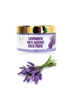Маска для лица антивозрастная Лаванда, Ваади (Lavender Anti-Ageing Face Pack, Vaadi) 70 мл - 1