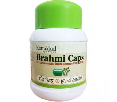Брахми, Коттаккал (Brahmi, Kottakkal) 60 таб. - 1