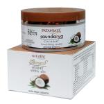 Питательный крем для лица с кокосом Саундарья, Патанджали (Saundarya Сoconut Nourishing cream, Patanjali) 50 гр