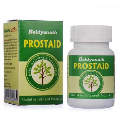 Простайд (Prostide, Baidyanath) 50 таб - 1