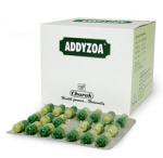 Аддизоа. Чарак (Addyzoa, Charak) 20 таб
