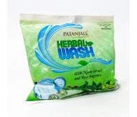 Стиральный порошок с Нимом и Розой, Патанджали (Herbo Wash, Patanjali) 2 кг - 1
