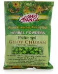 Гилой Чурна, Шри Ганга (Giloy Churna, Shri Ganga) 100 гр