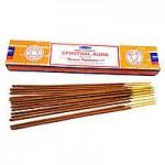 Благовония Духовная Аура Сатья (Spiritual Aura, Satya) 15 грамм