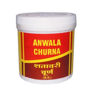 Амла Чурна, Вьяс (Anwala Churna, Vyas) 100 гр - 1