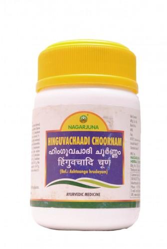 Хингувачади чурна, Нагарджуна (Hinguvachadi Churna, Nagarjuna) 50 грамм - 1