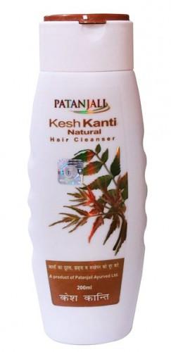 Шампунь Кеш канти Натурал (Kesh Kanti Natural, Patanjali) 200 мл - 1