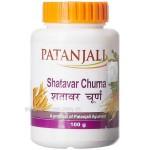 Шатавари Чурна, Патанджали (Shatavar Churna, Patanjali) 100 гр