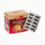 Стресском блистер, Дабур (Stresscom, Dabur) 10 таб
