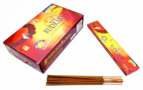 Благовония Rudrakshmala Musk (Padma) 25 грамм - 1