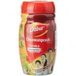 Чаванпраш  Двойной иммунитет, Дабур (Chyawanprash Double Immunity, Dabur) 1 кг