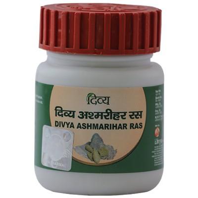 Ашмарихар Рас, Патанджали (Ashmarihar Ras, Patanjali) 50 гр - 1