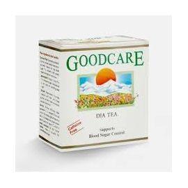 Чай для похудения (Ezi Slim Tea, GoodCare) 100 грамм. - 1