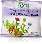 Сарвакалп Кватха, Патанджали (Divya Sarvakalp kwath, Patanjali) 100 гр