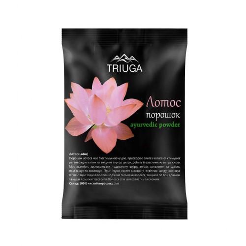 Порошок Лотоса, Триюга (Lotus powder, Triuga) 50 грамм - 1