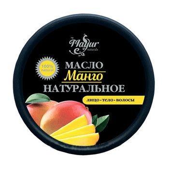 "Натуральное масло ""Манго"" (Mayur) 50 гр - 1"