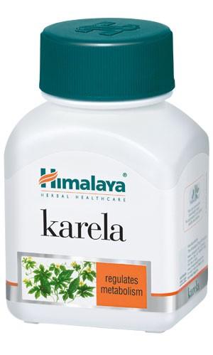 Карела, Химлая (Karela, Himalaya) 60 кап - 1