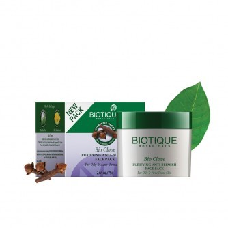 Био Гвоздика маска (Bio Clove Biotique) 75 гр - 1